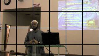 Islam 101 Spring 2012 - Welcome and Introduction to Islam and Muslims 1 of 7.mov