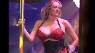 Stormy Daniels is arrested at Columbus Ohio strip club