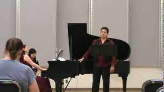 Gypsy Songs - Dvorak