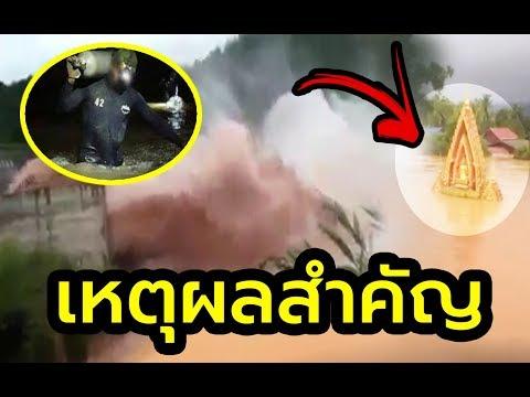 เปิดคำตอบที่คนสงสัย ทำไมไทยไม่ส่งทหารและหน่วยซีลไปช่วยลาว และสาเหตุเขื่อนที่ลาวแตก