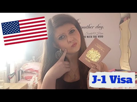 J-1 Visa 101: Everything You Need To Know!