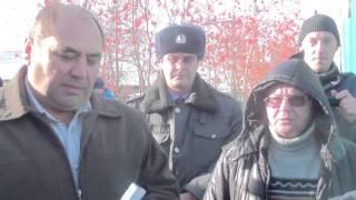 Беззаконие Администрации Балахтинского района 1(Уважаемые господа, руководители Балахтинского района! Сегодня, 05 ноября 2015 года, ровно два года со дня смерт..., 2015-11-05T12:00:39.000Z)