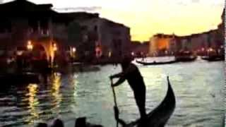 Floodgates for Venice tested