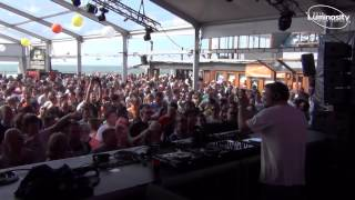 Daniel Kandi [FULL SET] @ Luminosity Beach Festival 27-06-2015