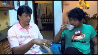 Tharu Niwadu Gihin - Keerthi Paskuwel