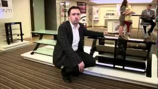 видео Итальянская мебель от фабрики Spagnol Cucine