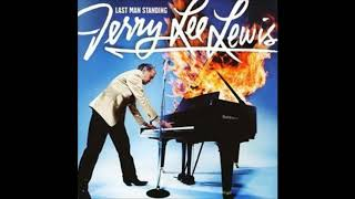 Jerry Lee Lewis - Pink Cadillac