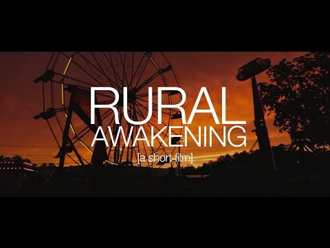 Rural Awakening – The Union County West End Fair