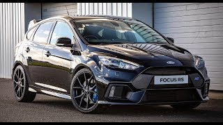 FORD FOCUS RS REVIEW | Auto Fanatic