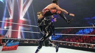 Adam Rose vs. Stardust - WWE Main Event, November 11, 2014
