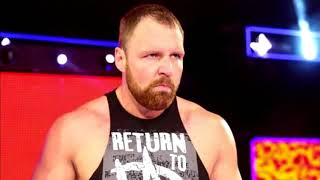 Dean Ambrose leaving WWE in April: Wrestling Observer Radio