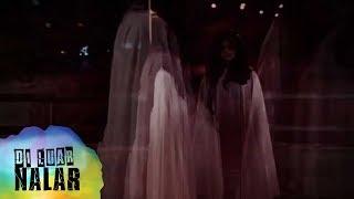 Penampakan Mahluk Astral Penunggu Terowongan Casablanca - Di Luar Nalar 08 Mei 2018
