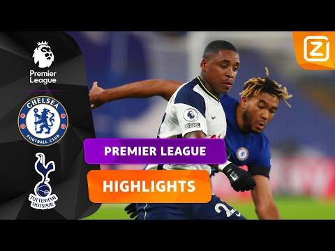 LONDENSE DERBY OP STAMFORD BRIDGE! 🇬🇧   Chelsea vs Tottenham   Premier League 20