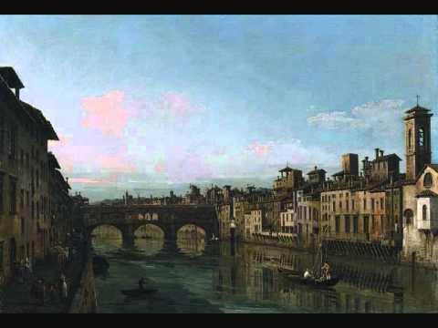 Alexander Zemlinsky: Eine florentinische Tragödie op. 16 (1916)