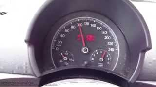Test drive Volkswagen new Beetle years 1997 to 2011