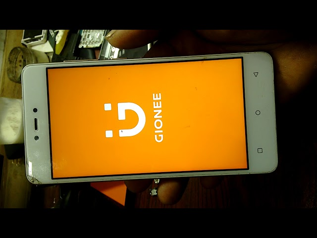 Gionee F103 APN settings & network compatibility in India