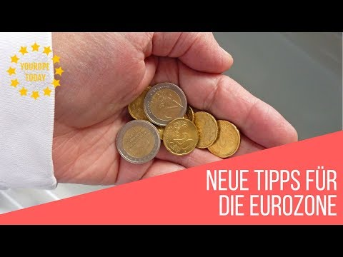 Youropetoday - Neue Tipps für die Eurozone