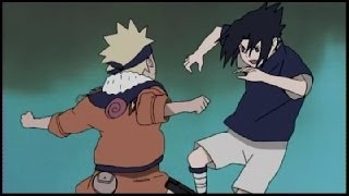amv naruto naruto vs sasuke whispers in the dark