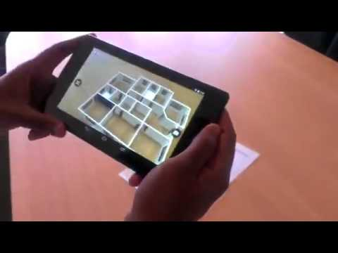 Arch2O com   Augmented Reality App for Architects   Facebook