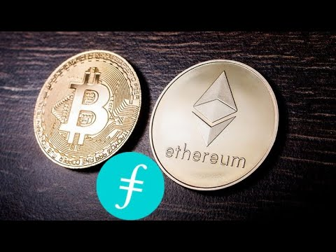 Bitcoin Shortage INCOMING; Impressed 'By Ethereum. Full Stop. Period'; FILECOIN Launches