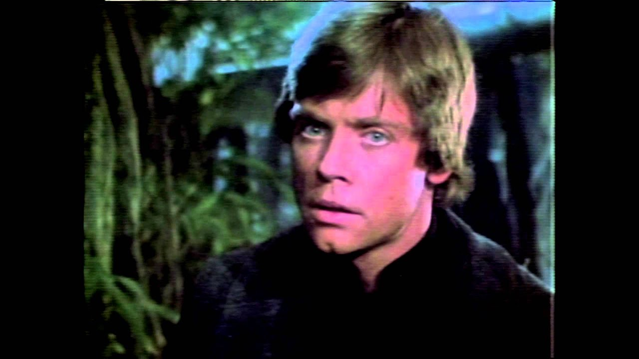 Return of the Jedi: Theatrical Trailer 1982