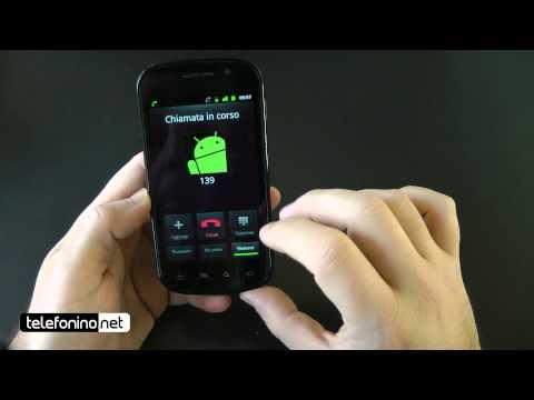 Google Nexus S by Samsung videoreview da Telefonino.net
