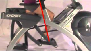 Cybex Arc Trainer Vs. Elliptical