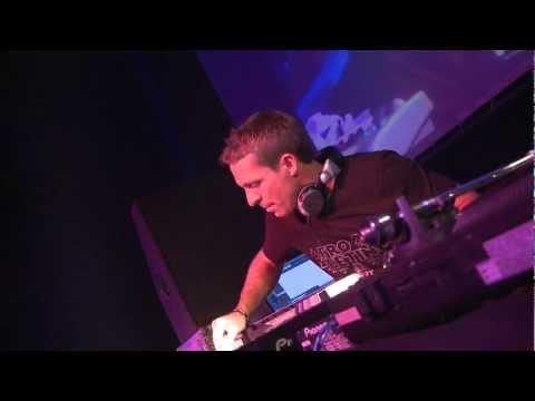 DJ Stefan Egger @ Afro Meeting Nr.25/2012 | LIVE