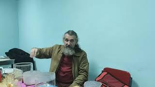 Фото Встреча с Юрием Алексеевичем Мажукиным. ч.2