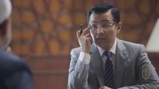 بالفيديو.. الإمام الأكبر: الكفر والإلحاد 'تقليد أعمى'.. والإيمان بالله 'نور'