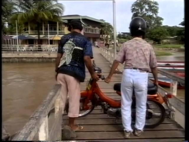 60 (1993) De wereld van Boudewijn Büch - Suriname 1