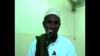 (Bid'a) Ustadh Muhammad al-beidh مفهوم البدعة