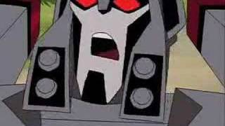 Blitzwing is..DANCING LIKE A MONKEY! -TVIAEF
