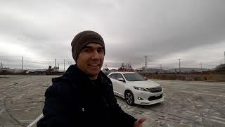 Toyota Harrier 2015 - Бензиновый или Гибридный?