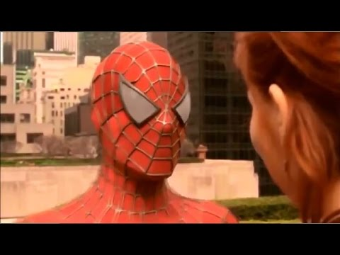 Oh Hell No - SPIDERMAN