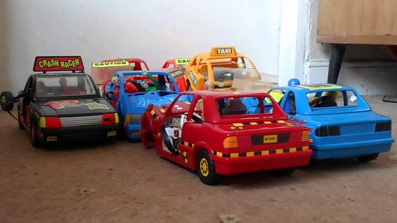 Crash Test Dummy Toys 69