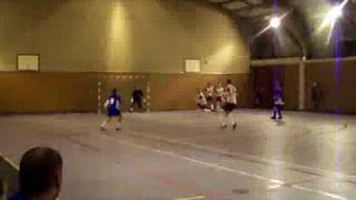 www.spacefoot.com : Action match futsal O. MICROTURBO/F.C ESCALQUENS
