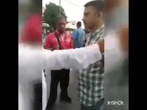 Saya Punya Semboyan Satu Malaysia Boleh Turun - Yusuf Azmi PPIM