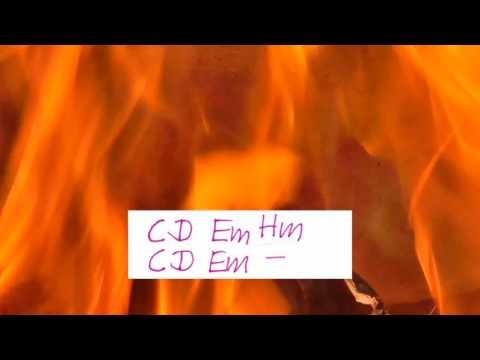 Schwüm - Goldregen - Lyrics and Chords - Campfire Version -  Musikschach