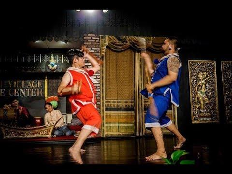 Thailand's rich culture (mga kaugalian ng Thai people) by Happy Feet