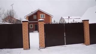 Дом в Новой Москве 2
