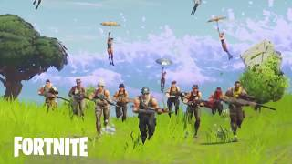 FORTNITE ACCOUNT TAUSCH/SALE [AND BUY BUT ONLY SEASON 1/2 SKINS