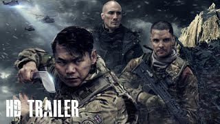 400 BULLETS Official Trailer | Action Movie (2021)