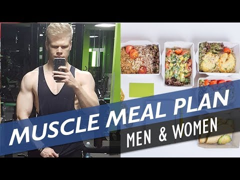 how-to-make-a-meal-plan-for-gaining-muscle-mass-(men-&-women)