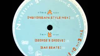 Nuyorican Soul ft George Benson - You Can Do It (Baby) (Nuyorican Style Mix)