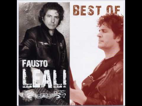 07 Fausto Leali Un'ora fa