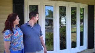 Replacement Windows Alexandria Of Northern Va By Dream Home Remodeling