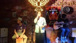 [AGC ON FIRE 3] - Quay Lưng - Huyền Chi