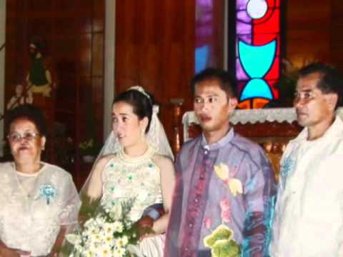 A Philippine Province Wedding of Bongbong and Juliet by Jerry Lames