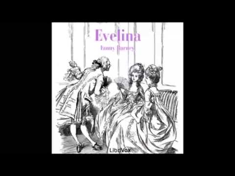 Evelina (FULL Audiobook)